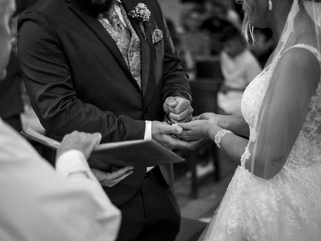 La boda de Manel y Cristina en Palma De Mallorca, Islas Baleares 59