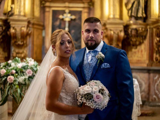 La boda de Manel y Cristina en Palma De Mallorca, Islas Baleares 60
