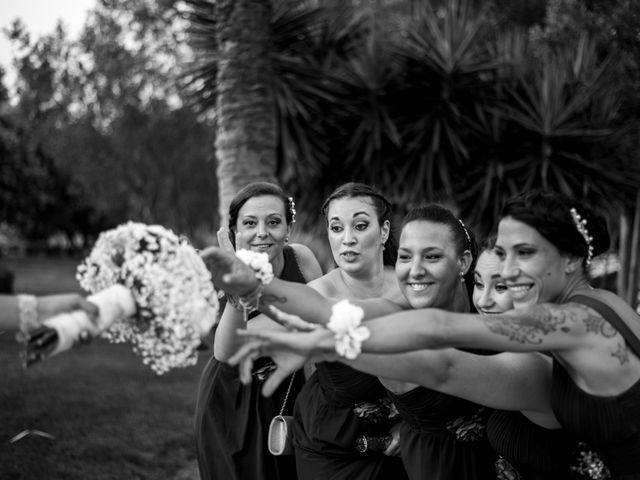 La boda de Manel y Cristina en Palma De Mallorca, Islas Baleares 69