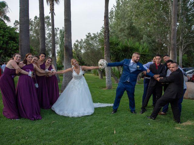 La boda de Manel y Cristina en Palma De Mallorca, Islas Baleares 81