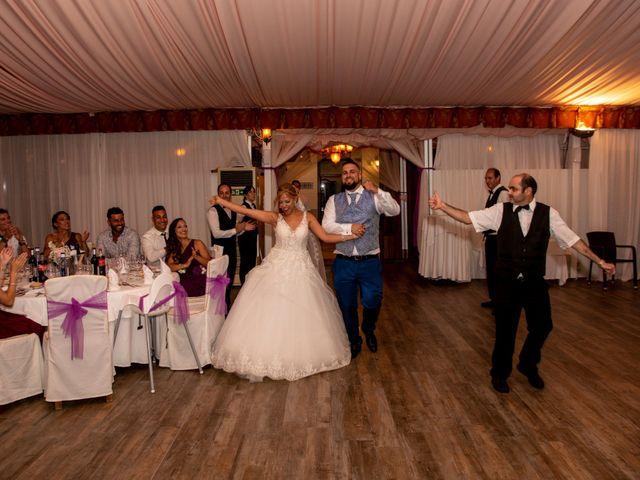 La boda de Manel y Cristina en Palma De Mallorca, Islas Baleares 83