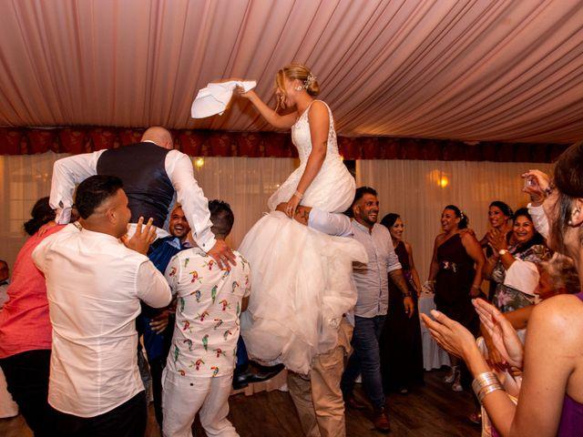 La boda de Manel y Cristina en Palma De Mallorca, Islas Baleares 86