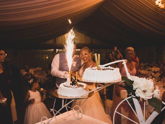 La boda de Manel y Cristina en Palma De Mallorca, Islas Baleares 87
