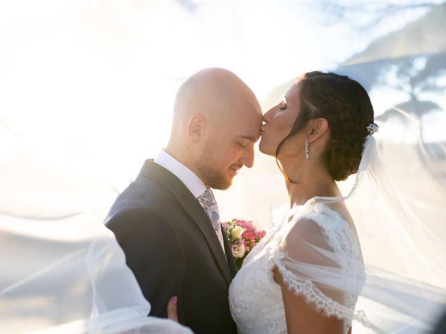 La boda de Natalia y Ismael