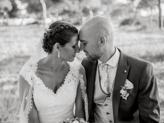 La boda de Ismael y Natalia en Chiclana De La Frontera, Cádiz 1