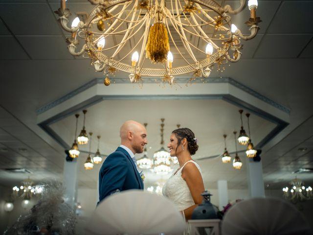 La boda de Ismael y Natalia en Chiclana De La Frontera, Cádiz 2