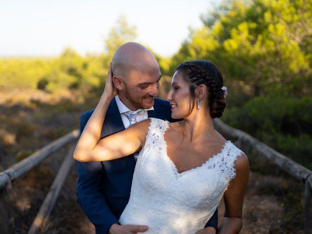 La boda de Ismael y Natalia en Chiclana De La Frontera, Cádiz 4