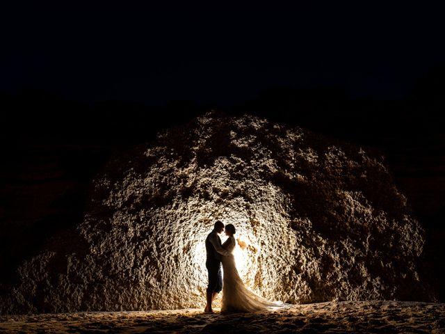 La boda de Ismael y Natalia en Chiclana De La Frontera, Cádiz 5