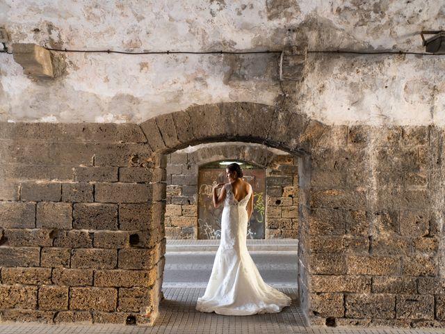 La boda de Ismael y Natalia en Chiclana De La Frontera, Cádiz 7