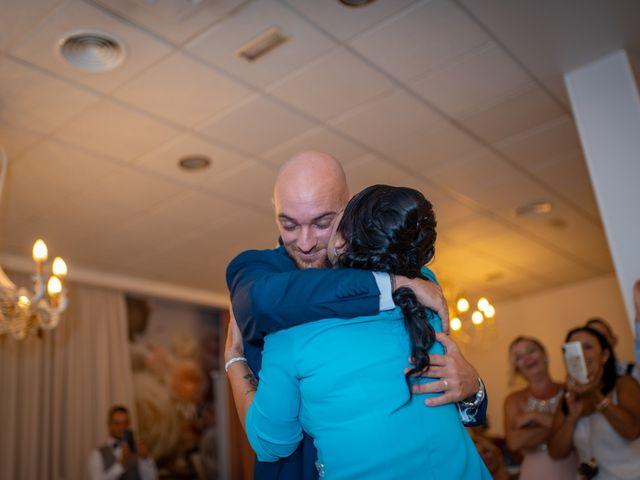 La boda de Ismael y Natalia en Chiclana De La Frontera, Cádiz 10