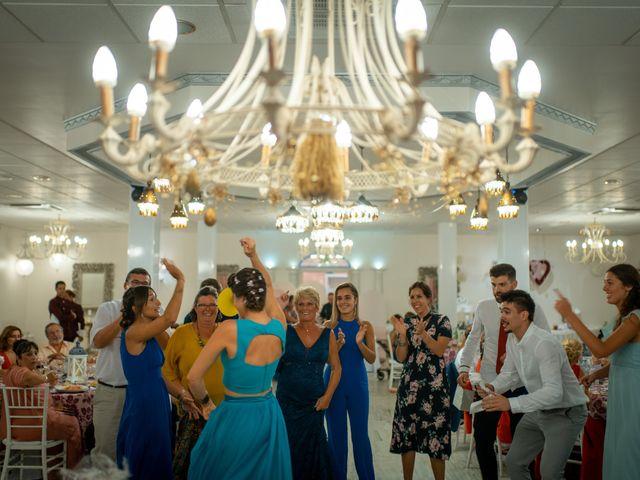 La boda de Ismael y Natalia en Chiclana De La Frontera, Cádiz 12