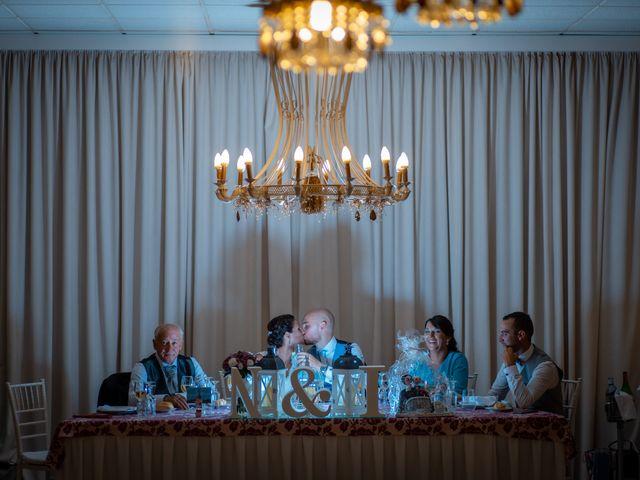 La boda de Ismael y Natalia en Chiclana De La Frontera, Cádiz 13