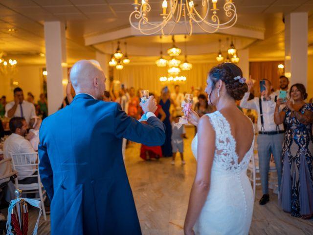 La boda de Ismael y Natalia en Chiclana De La Frontera, Cádiz 14