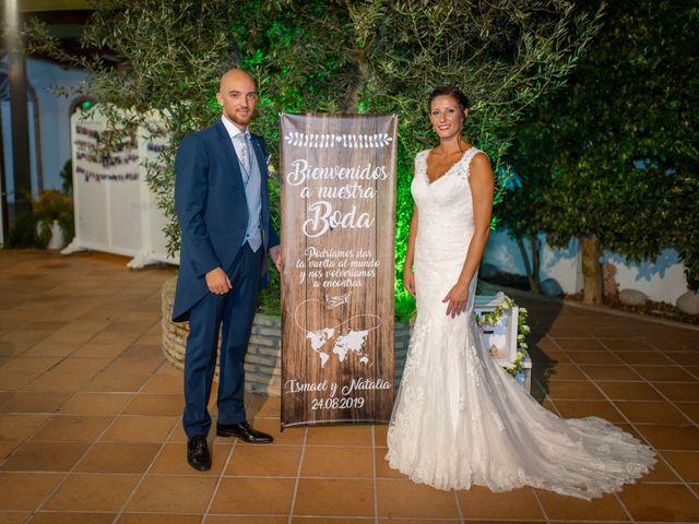 La boda de Ismael y Natalia en Chiclana De La Frontera, Cádiz 15