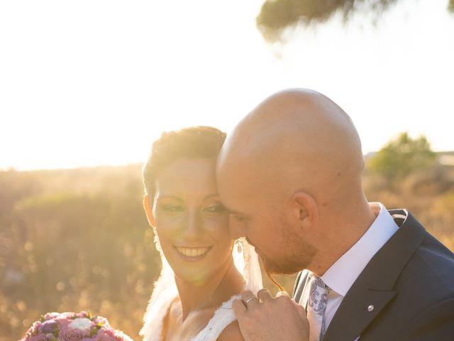La boda de Ismael y Natalia en Chiclana De La Frontera, Cádiz 21