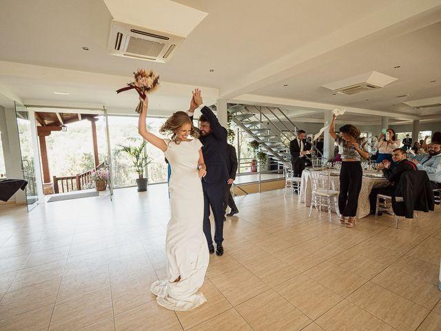La boda de Fernando y Veronica en San Agustin De Guadalix, Madrid 23