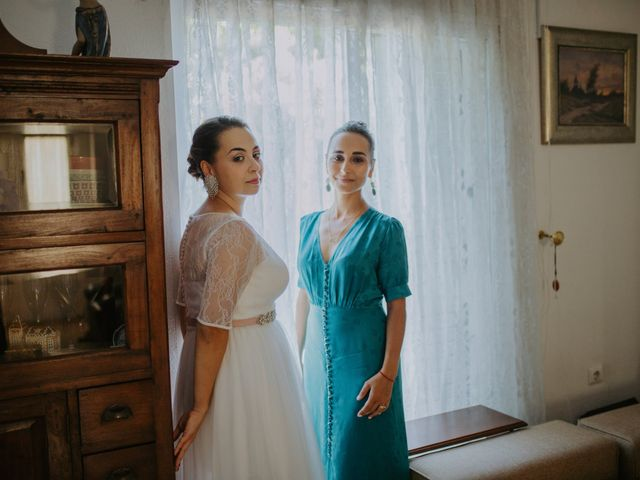 La boda de Jaime y Aidan en Albalat Dels Tarongers, Valencia 24