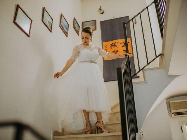 La boda de Jaime y Aidan en Albalat Dels Tarongers, Valencia 26