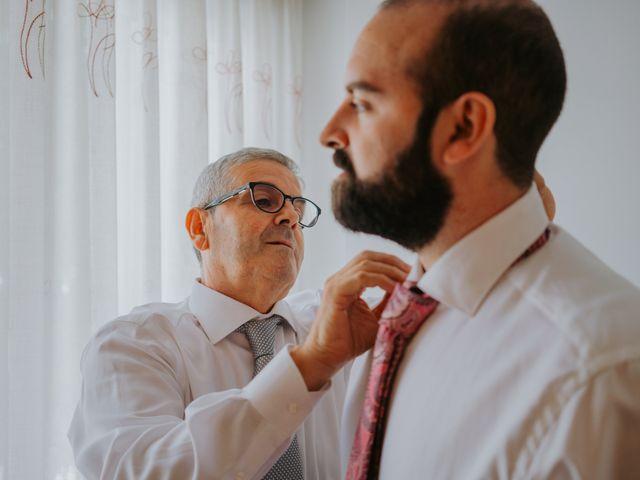 La boda de Jaime y Aidan en Albalat Dels Tarongers, Valencia 30
