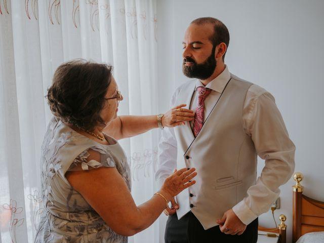 La boda de Jaime y Aidan en Albalat Dels Tarongers, Valencia 32