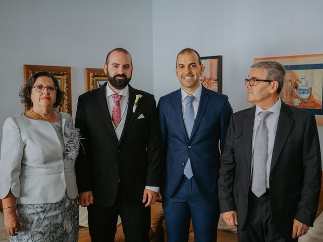 La boda de Jaime y Aidan en Albalat Dels Tarongers, Valencia 36