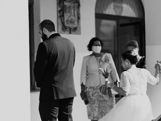 La boda de Jaime y Aidan en Albalat Dels Tarongers, Valencia 38