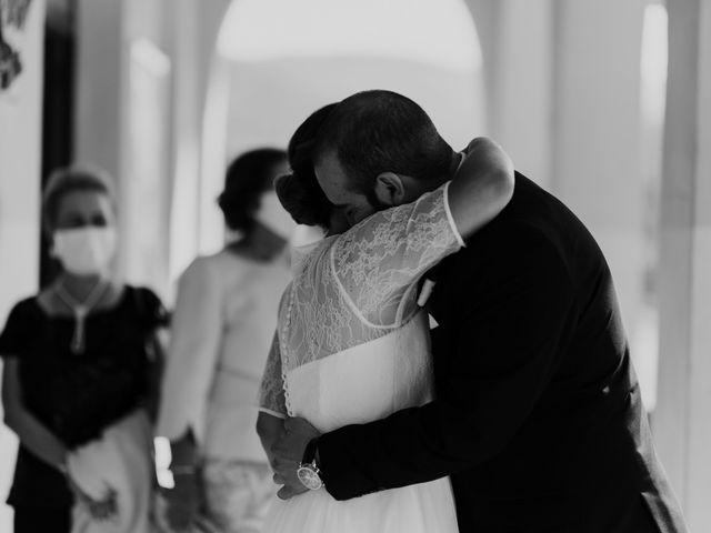 La boda de Jaime y Aidan en Albalat Dels Tarongers, Valencia 39