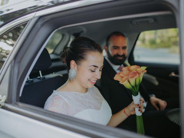 La boda de Jaime y Aidan en Albalat Dels Tarongers, Valencia 52