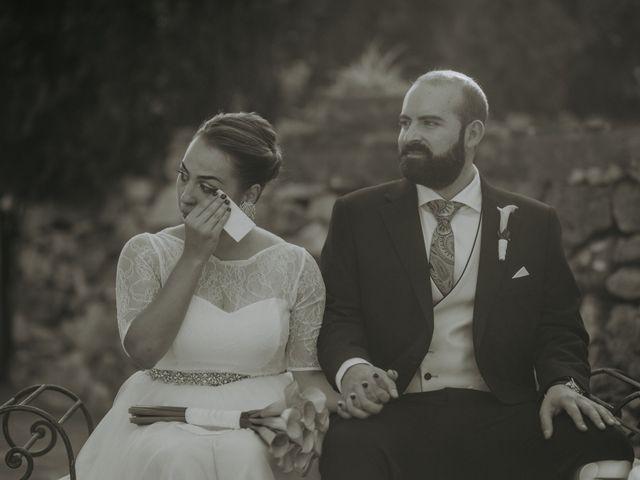 La boda de Jaime y Aidan en Albalat Dels Tarongers, Valencia 60