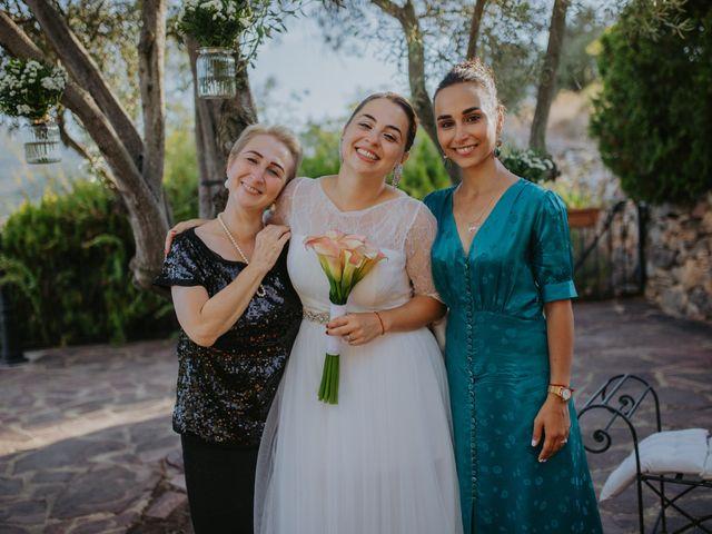 La boda de Jaime y Aidan en Albalat Dels Tarongers, Valencia 72