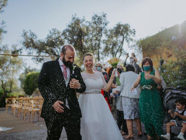 La boda de Jaime y Aidan en Albalat Dels Tarongers, Valencia 1