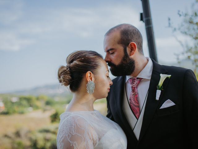 La boda de Jaime y Aidan en Albalat Dels Tarongers, Valencia 76