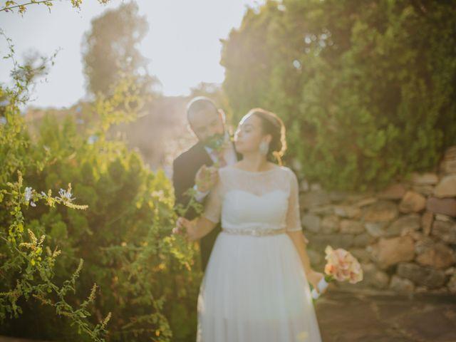 La boda de Jaime y Aidan en Albalat Dels Tarongers, Valencia 77