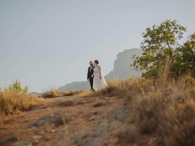 La boda de Jaime y Aidan en Albalat Dels Tarongers, Valencia 79