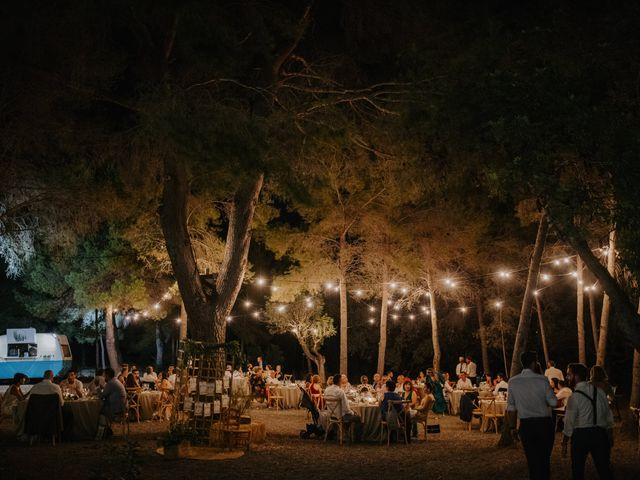 La boda de Jaime y Aidan en Albalat Dels Tarongers, Valencia 91