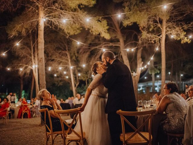 La boda de Aidan y Jaime