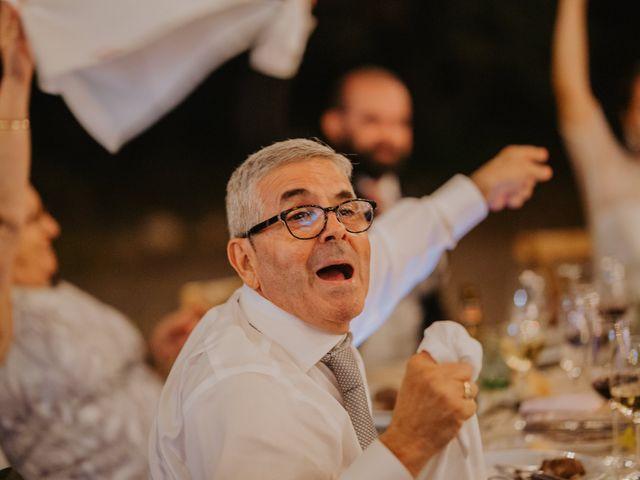 La boda de Jaime y Aidan en Albalat Dels Tarongers, Valencia 94