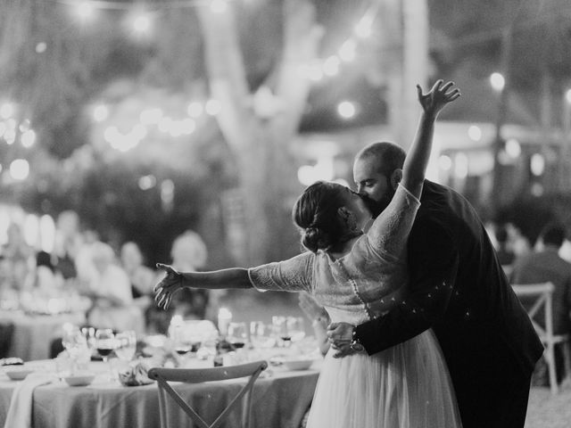 La boda de Jaime y Aidan en Albalat Dels Tarongers, Valencia 99