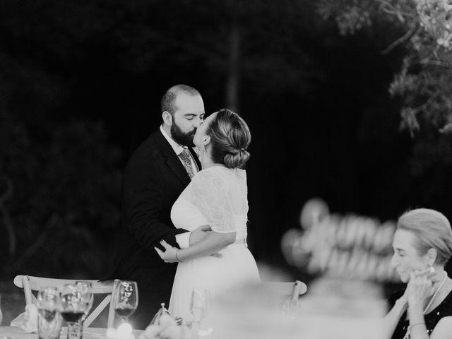 La boda de Jaime y Aidan en Albalat Dels Tarongers, Valencia 102