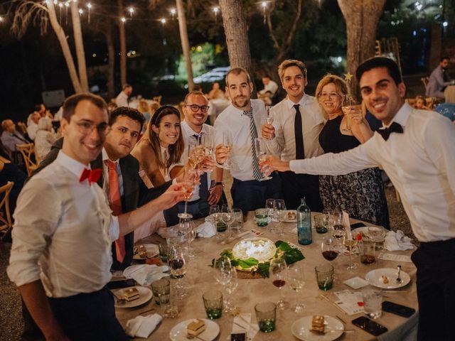 La boda de Jaime y Aidan en Albalat Dels Tarongers, Valencia 103