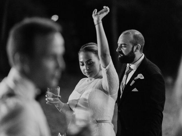 La boda de Jaime y Aidan en Albalat Dels Tarongers, Valencia 107