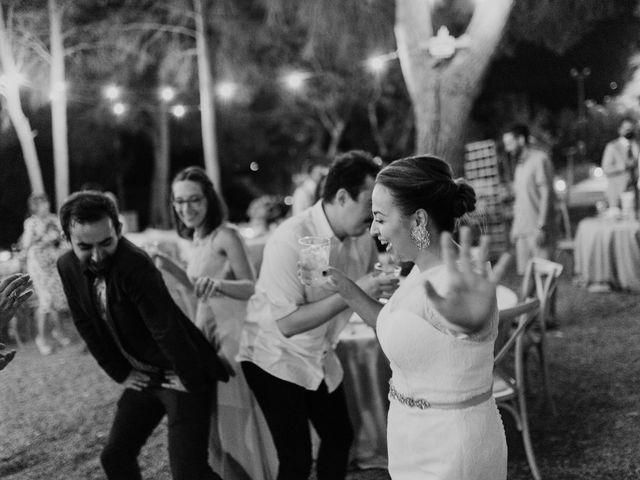 La boda de Jaime y Aidan en Albalat Dels Tarongers, Valencia 109