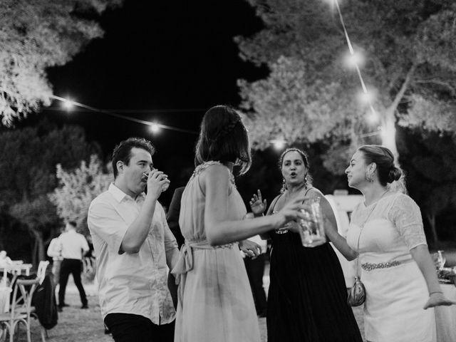 La boda de Jaime y Aidan en Albalat Dels Tarongers, Valencia 110