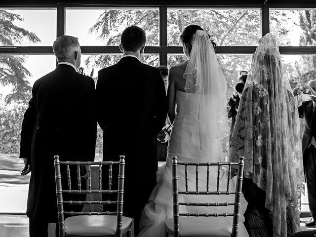 La boda de Luis Carlos y Josefa en Linares, Jaén 13