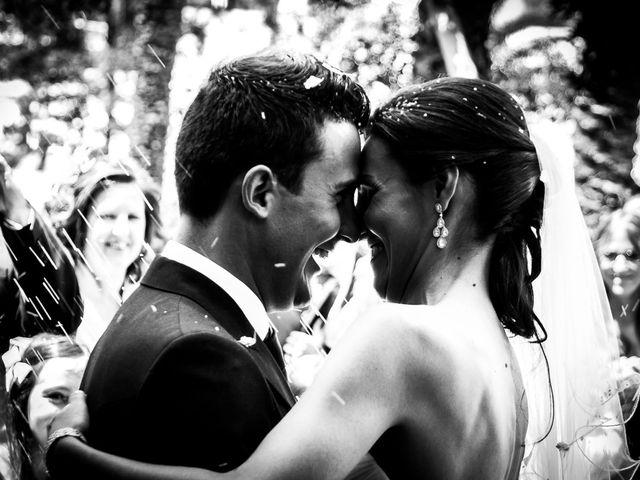 La boda de Luis Carlos y Josefa en Linares, Jaén 15