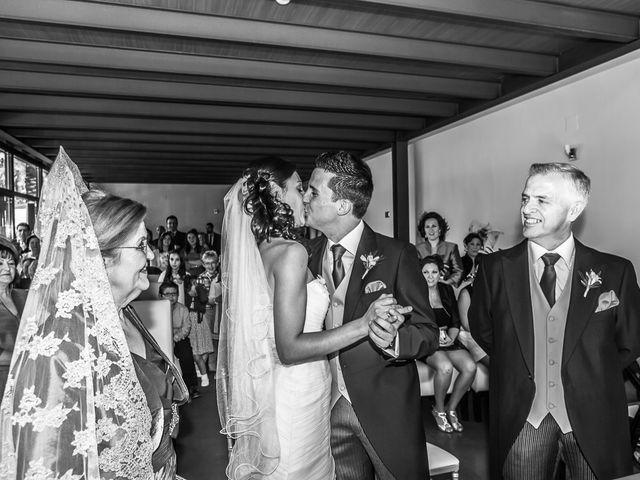 La boda de Luis Carlos y Josefa en Linares, Jaén 16
