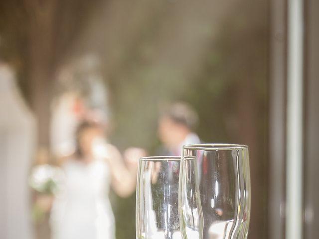 La boda de Luis Carlos y Josefa en Linares, Jaén 19