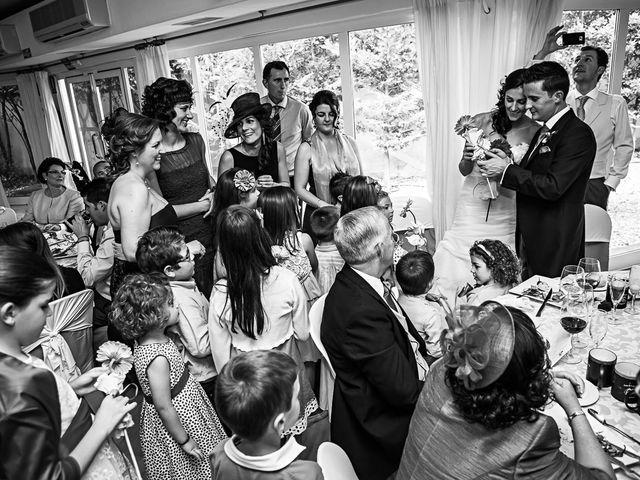La boda de Luis Carlos y Josefa en Linares, Jaén 23
