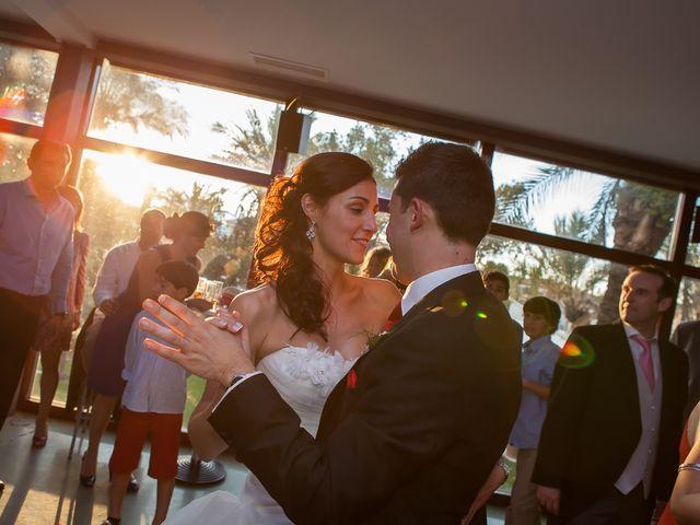 La boda de Luis Carlos y Josefa en Linares, Jaén 25