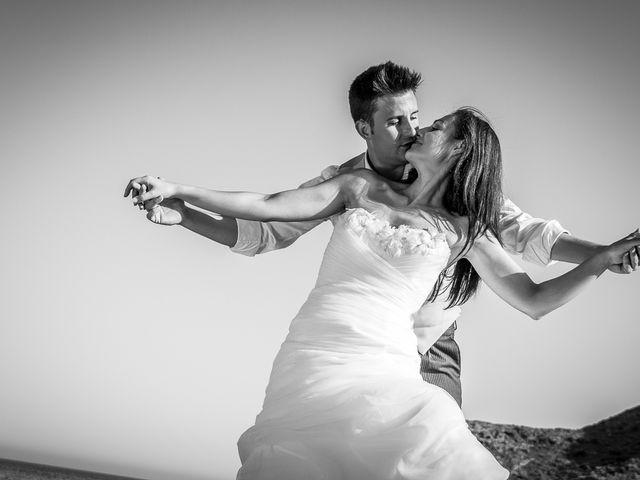 La boda de Luis Carlos y Josefa en Linares, Jaén 29